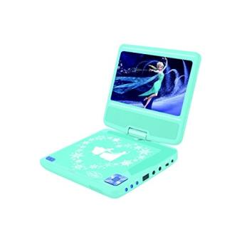 Lexibook dvdp6fz frozen dvd speler usb poort