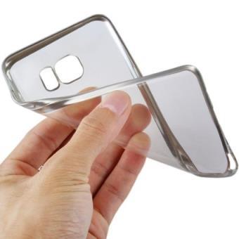coque samsung s7 silicone transparente