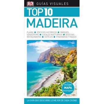 Madeira-top 10