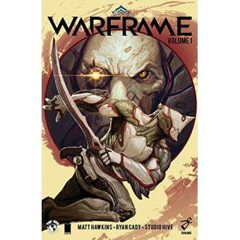 Warframe volume 1