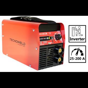 a604fcb42afc4 76€80 sur Poste à souder inverter 200A pour électrodes de diamètre 1 ...