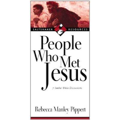 People who met Jesus