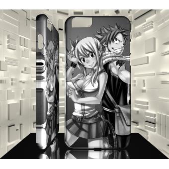 coque fairy tail iphone 6 plus
