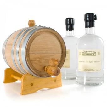 Hervorragend Kit pour faire son propre whisky, Top Prix | fnac SU73