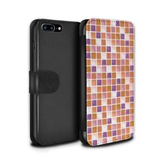 coque iphone 7 plus carreaux