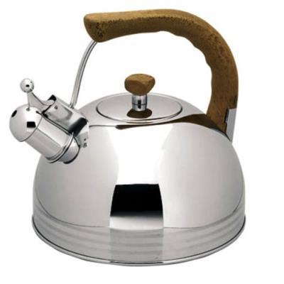 Lacor 68639 bouilloire sifflante 4.0 litres