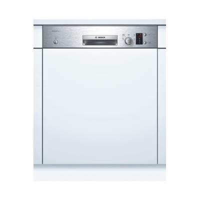 Lave vaisselle encastrable Bosch SMI50E45EU INOX