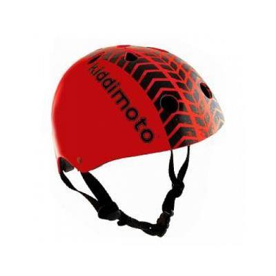 Casque Vélo et Trottinette Red Tyre Small