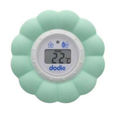 Dodie Thermometre 2 En 1 Bain Et Chambre