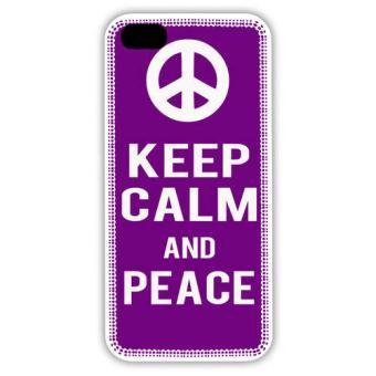 coque iphone 5 keep calm