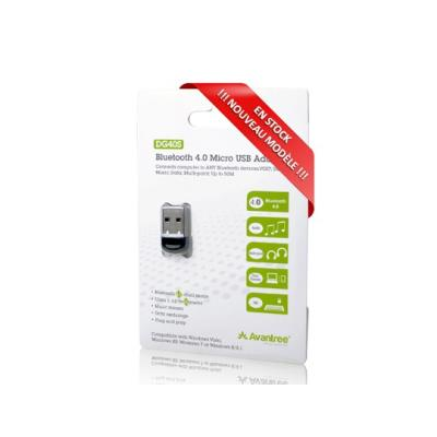 Adaptateur Bluetooth® 4.0 - DG40S