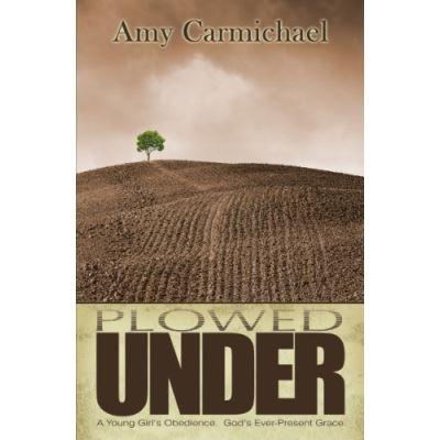 Plowed Under - [Livre en VO]