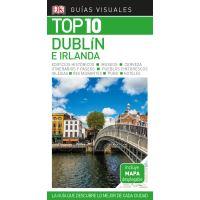 Guía Visual Top 10 - Dublín e Irlanda