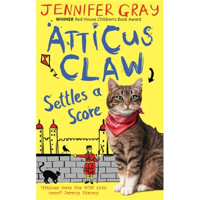 Settles a Score (Atticus Claw)