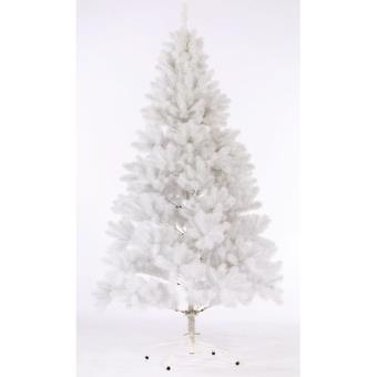 Sapin de Noël artificiel coloré   Blanc   Achat & prix | fnac