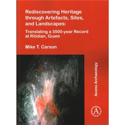 Rediscovering Heritage Through Artefacts