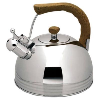 Lacor 68619 bouilloire sifflante 2.0 litres