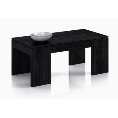 Relevable Kendra Plateau Noir Achatamp; Basse PrixFnac Table vmN8wyOn0