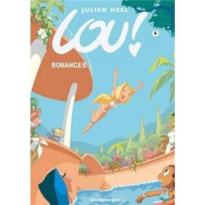 Romances (Lou!) (Hardcover)