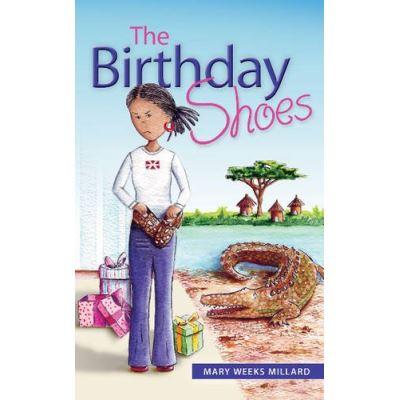 Birthday Shoes - [Livre en VO]