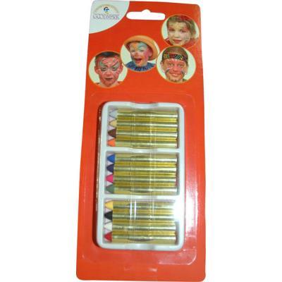 Crayons pour maquillage Taille Unique