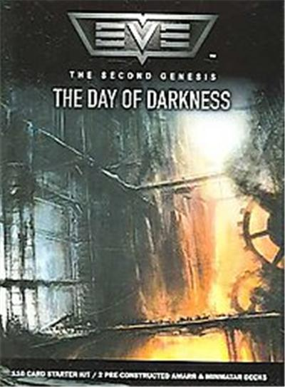 The Day of Darkness, Eva: the Second Genesis