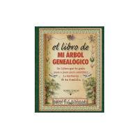 Libro de mi arbol genealogico, el