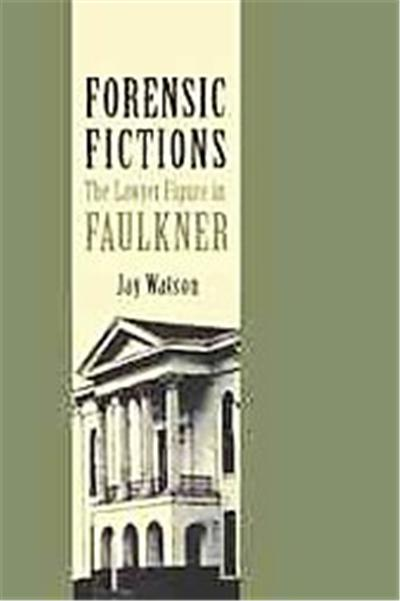 Forensic Fictions