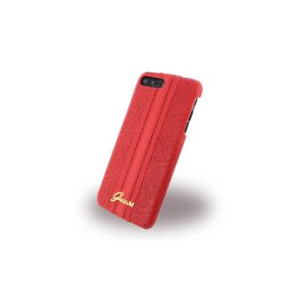 coque iphone 7 guess rouge