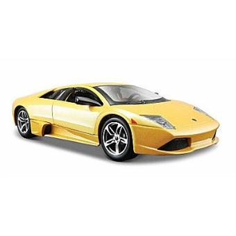 Maisto Modele Reduit Lamborghini Murcielago Lp 640 Echelle 1