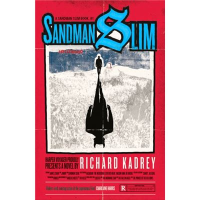 Sandman Slim (Sandman Slim, Book 1) (Sandman Slim 1) (Paperback)