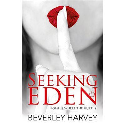 Seeking Eden - [Livre en VO]
