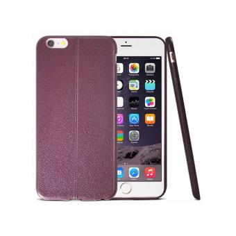 coque iphone 6 bordeau