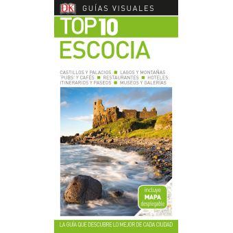 Escocia-top 10