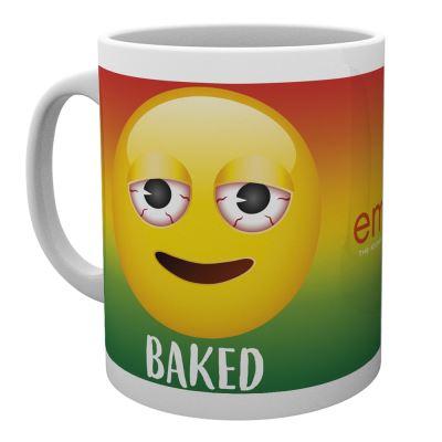 Tasse à café Emoji Rôti