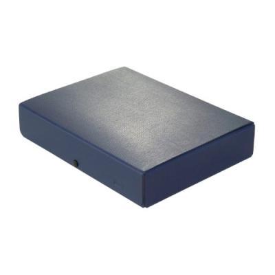 Elba - porte-documents a4, capacité 60 mm bleu (31406 bl) 400001923