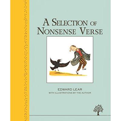 A Selection of Nonsense Verse (Egmont Heritage) - [Livre en VO]