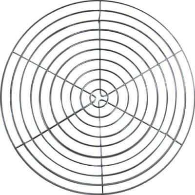 patisse 1320 volette à pâtisserie chrome argent 32 x 32 x 2 cm
