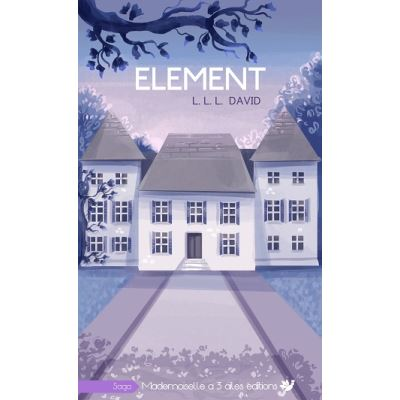 ELEMENT, Tome 1