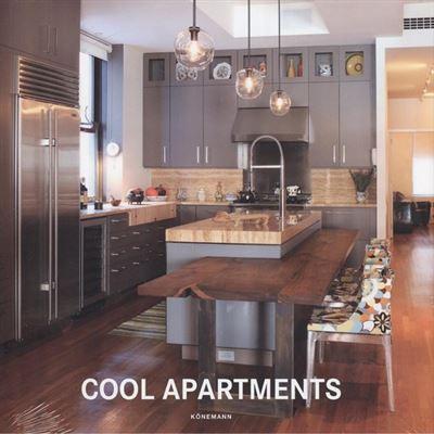 Cool Apartments - [Livre en VO]