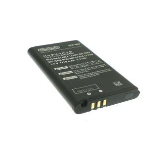 Batterie Spr 003 Nintendo New 3ds Xl Accessoire Console De Jeux Achat Prix Fnac
