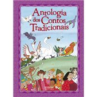 ANTOLOGIA DOS CONTOS TRADICIONAIS
