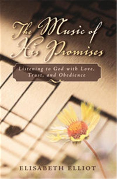 The Music of His Promises