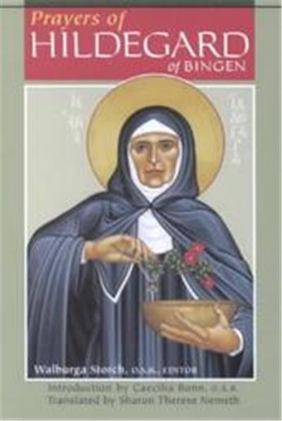 Prayers of Hildegard of Bingen