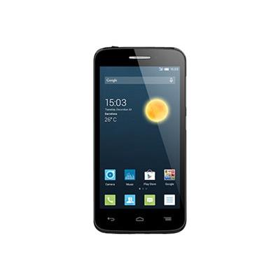 Alcatel One Touch POP 2 5042D noir volcan 4G LTE 8 Go GSM smartphone