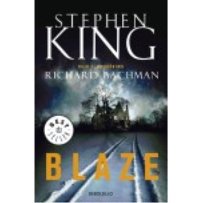 Blaze - King, Stephen