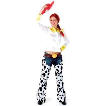 Déguisement Jessie , Toy Story , Disney/Pixar©,Adulte,M , 38/40 , Achat \u0026  prix