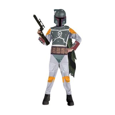 Costume de Boba Fett Star Wars pour garçon - 8-10 ans