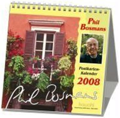 Phil Bosmans 2010