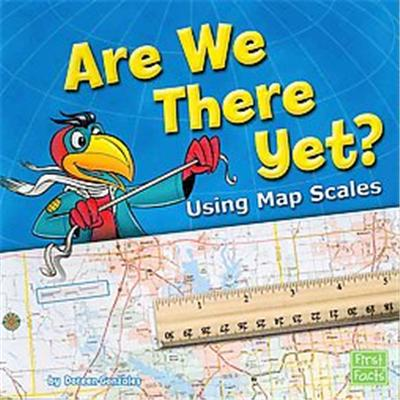 Are We There Yet?, 2008Map Mania